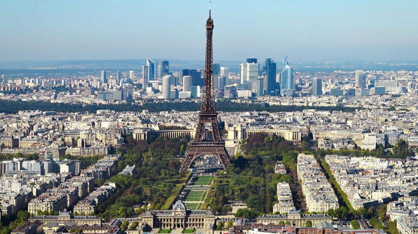 Izadi Paris